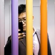 نمایشگاه رنگ